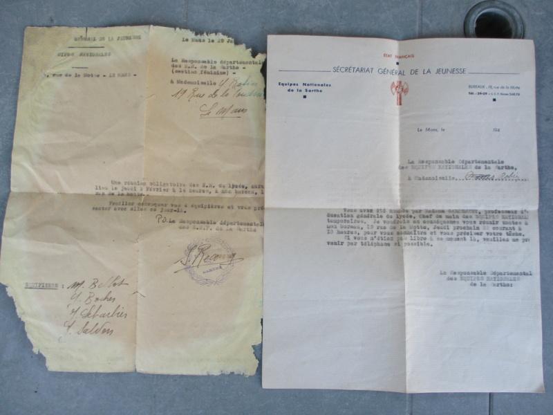 Les Equipes Nationales du Régime de Vichy - Page 2 Img_7417