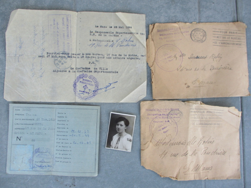 Les Equipes Nationales du Régime de Vichy - Page 2 Img_7419