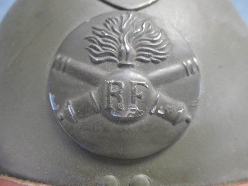Doute sur rondache 37 Adrian 26 Artillerie  Img_9134