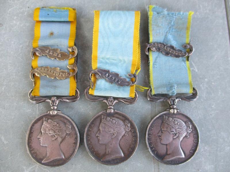 Beau lot de médailles chez le particulier Img_9312