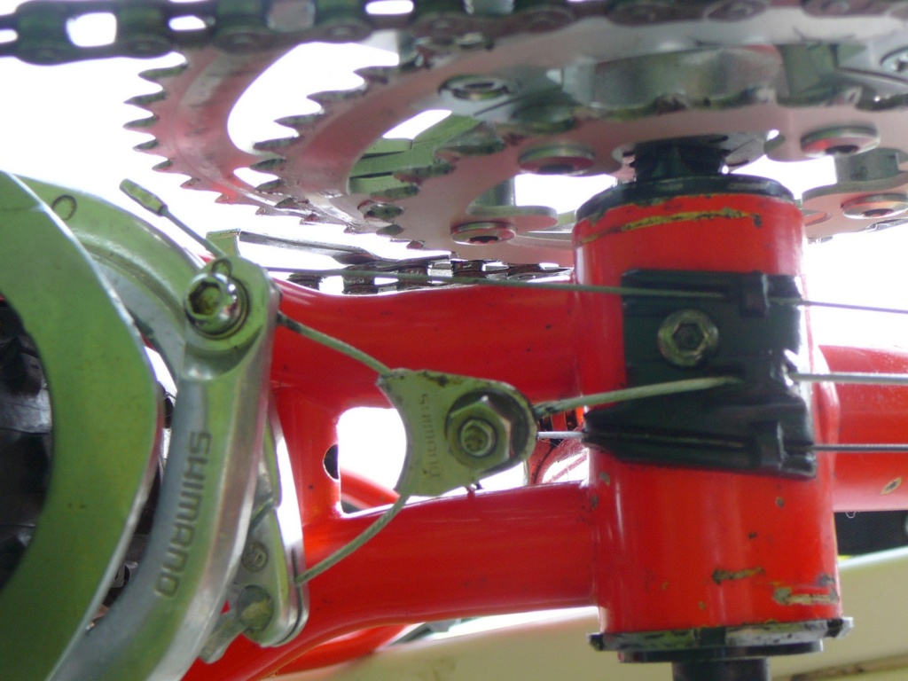 VTT MBK Ranger High-Tech - Page 2 P1070160