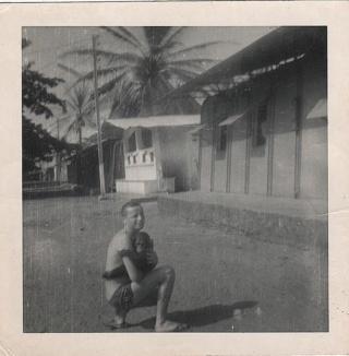 Camp général de Gaulle au Gabon 001_2410