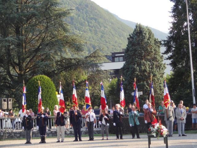 75e anniversaire de la libération d'Albertville 02210