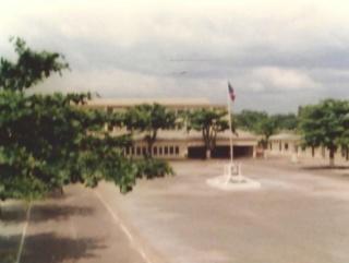 Camp général de Gaulle au Gabon 32769610
