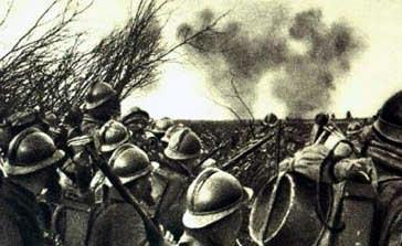 Le 21 février 1916 Batail10