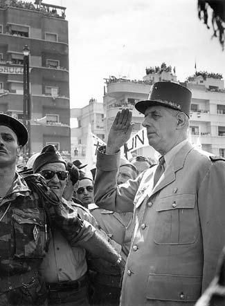 Le 20 Janvier 1946 Gaulle10