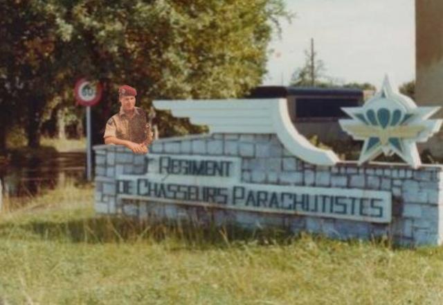 d'Idron à Pau Idron11