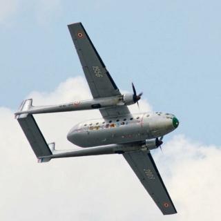 Le dernier avion de transport Noratlas 2501  définitivement cloué au sol  Noratl15