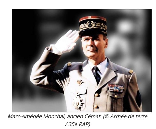 Le général Marc-Amédée Monchal est décédé  Screen23