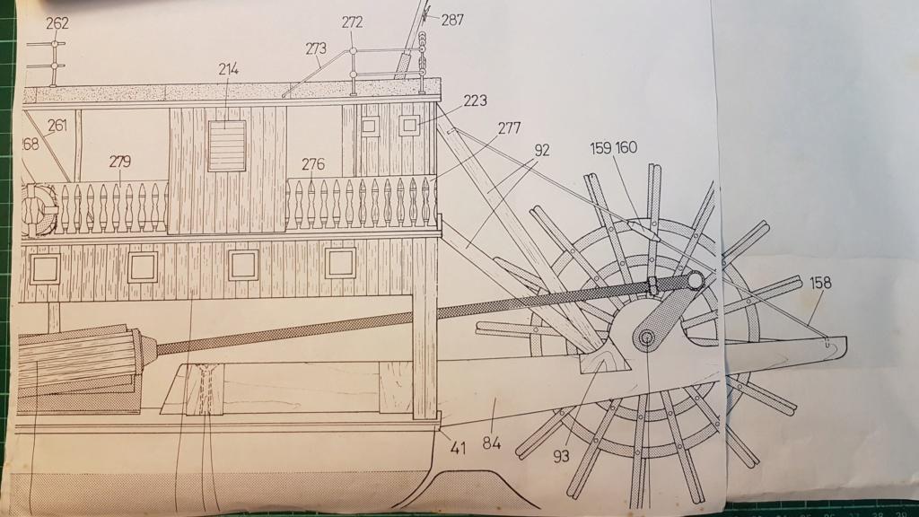 Progetto battello dinamico a vapore - Pagina 3 20180914