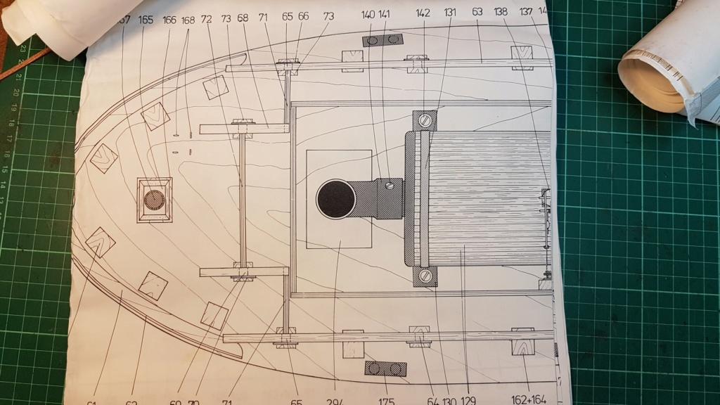 Progetto battello dinamico a vapore - Pagina 3 20180915
