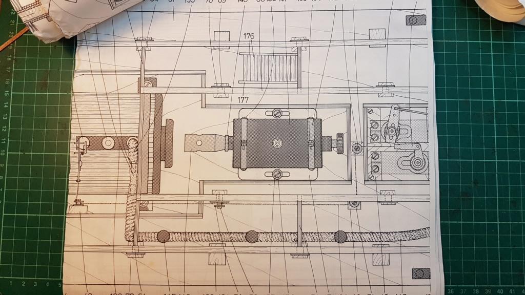 Progetto battello dinamico a vapore - Pagina 3 20180916