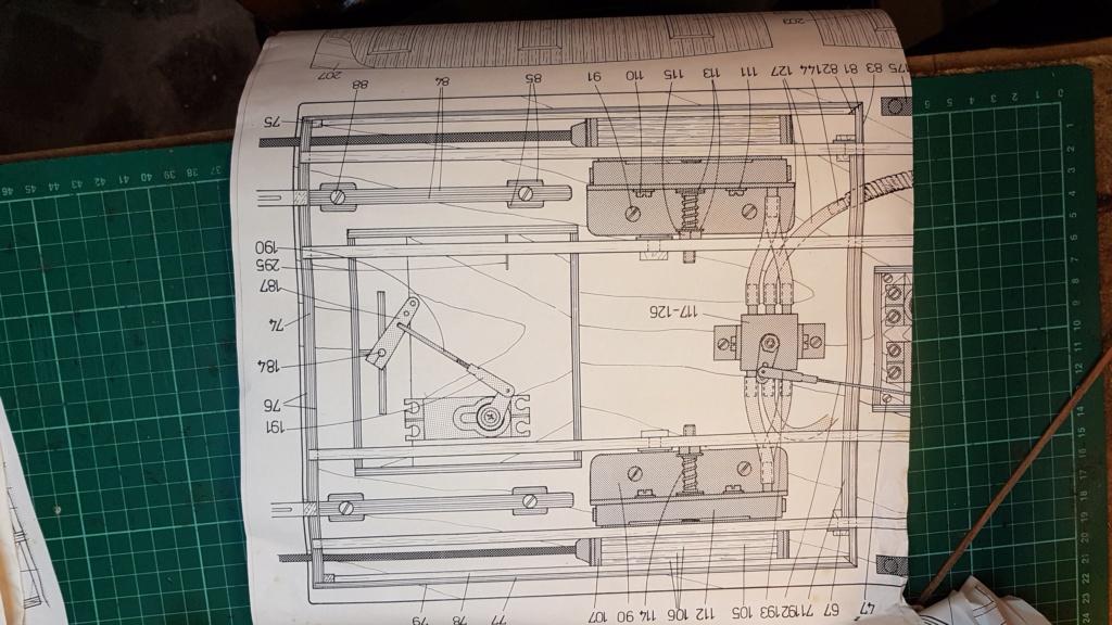 Progetto battello dinamico a vapore - Pagina 3 20180917