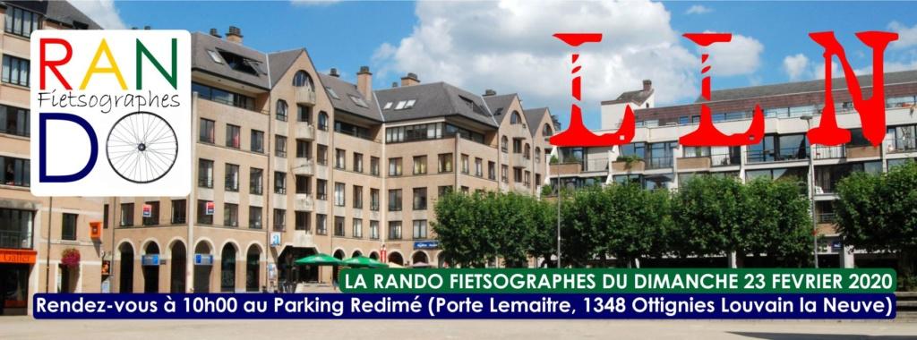 Rando Fietsographes - 23 février 2020 - Louvain-la-Neuve 2020-012