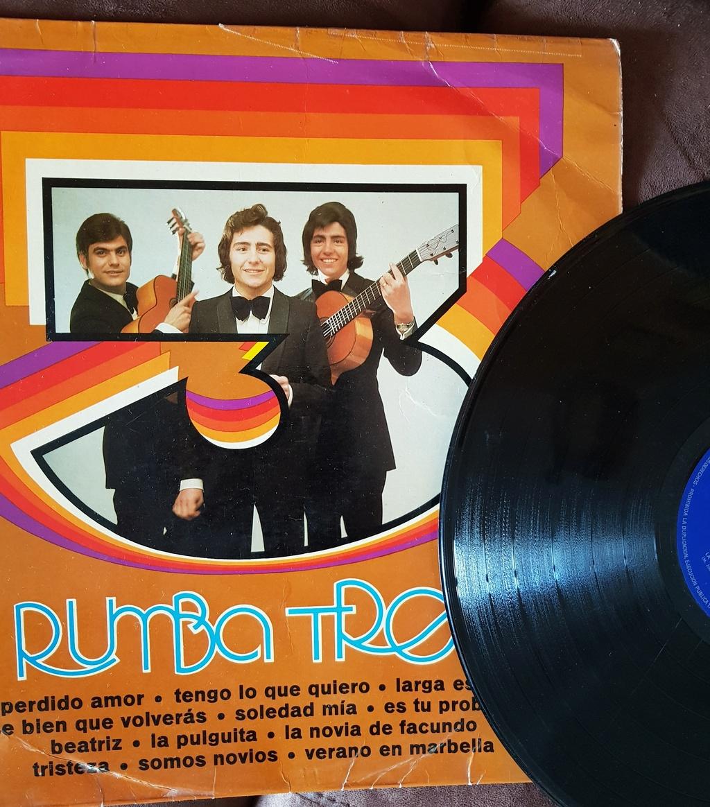 Flamenco cassette et disque vinyle   - Page 14 20180611