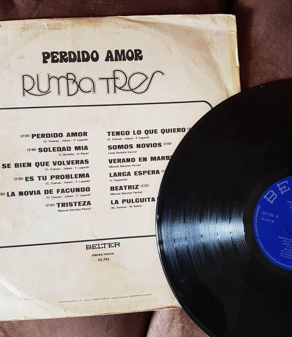 Flamenco cassette et disque vinyle   - Page 14 20180612