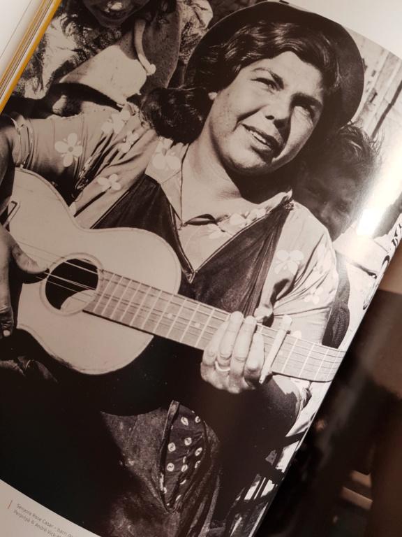Magnifique livre    Les musiciens Gitans de la Rumba     en Librairie  20190318