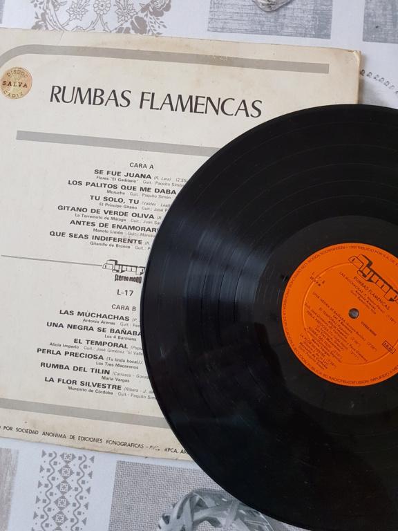 Flamenco cassette et disque vinyle   - Page 15 20190324