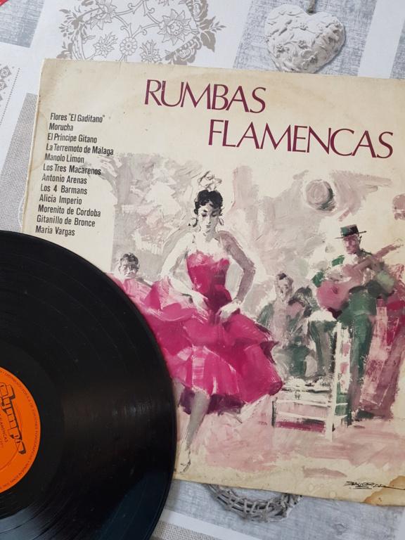 Flamenco cassette et disque vinyle   - Page 15 20190325