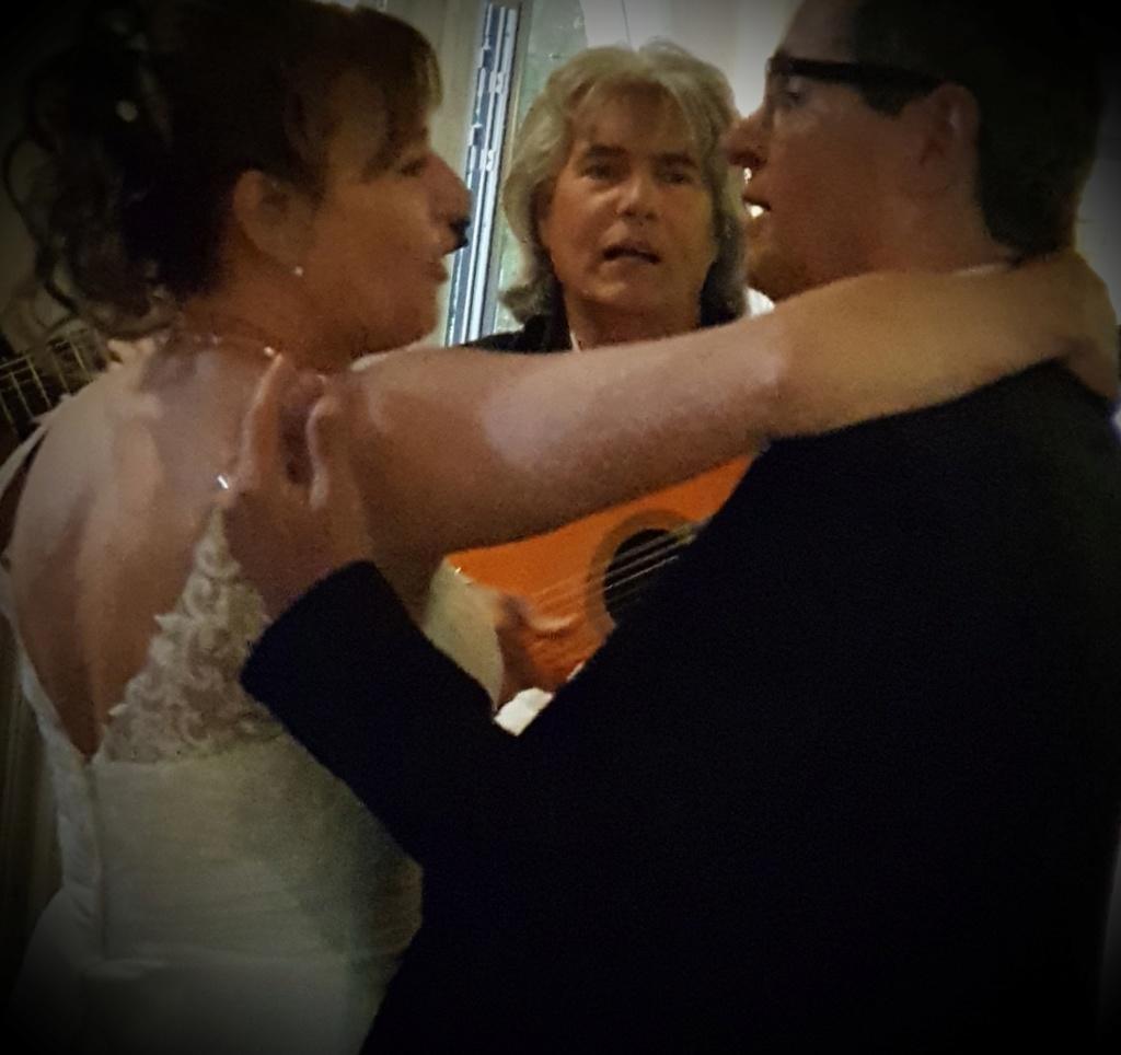 EXTRAIT DE MON MARIAGE A NIMES LE 04 05 2019 RICAO EN APERO... 20190611