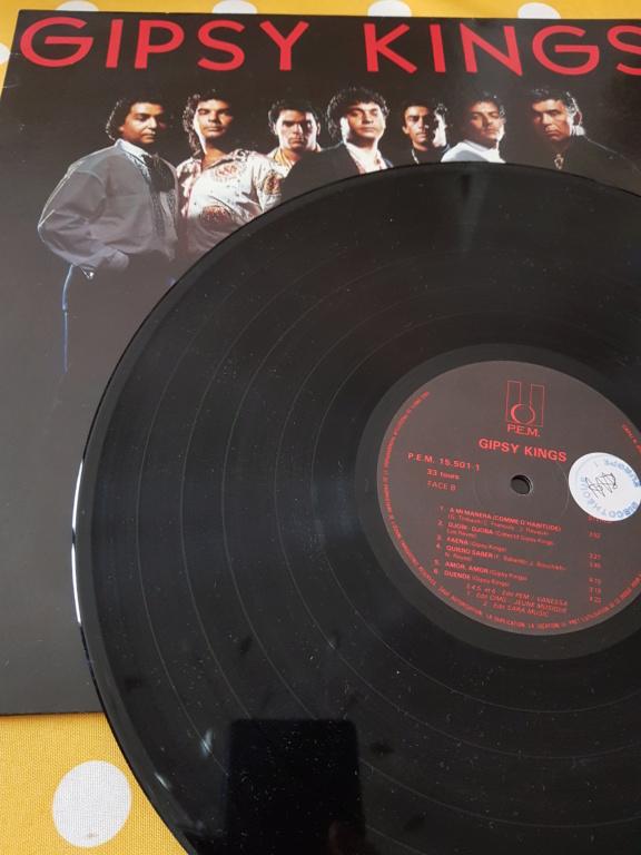 Flamenco cassette et disque vinyle   - Page 12 20190614