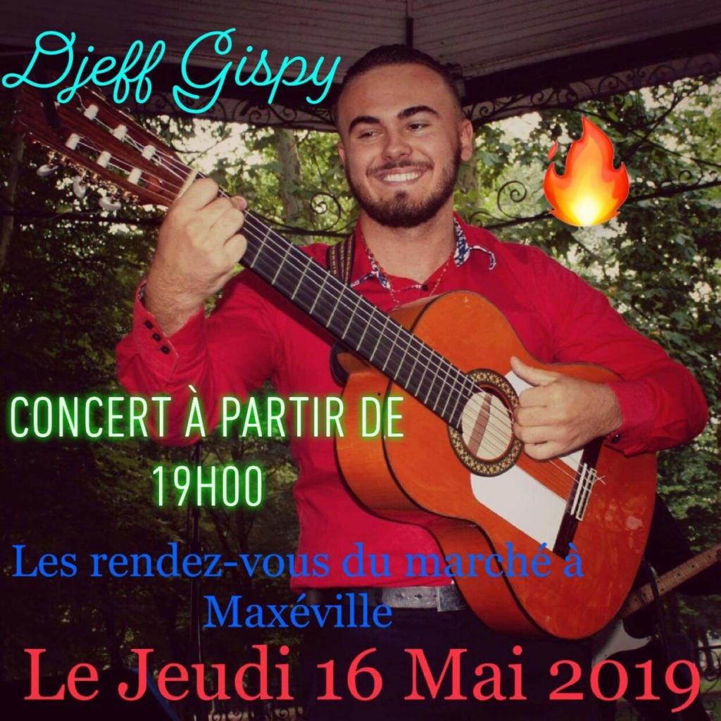 Concert Gipsy à Maxeville dans l'Est  le 16 Mai  Fb_im146