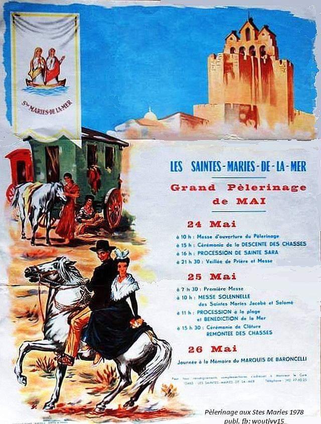 Saintes Marie de la Mer 2019 Fb_im150
