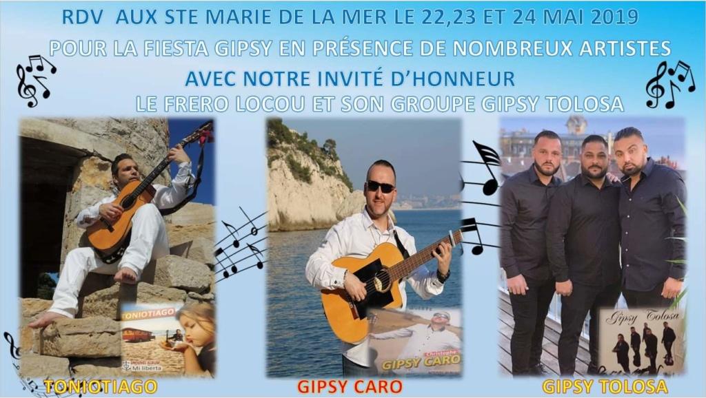 Saintes Marie de la Mer 2019 Fb_im158