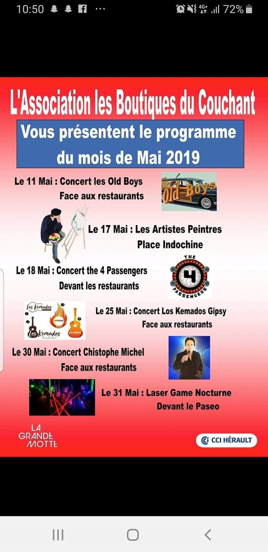 La Grande Motte -Mai 2019  Fb_im161