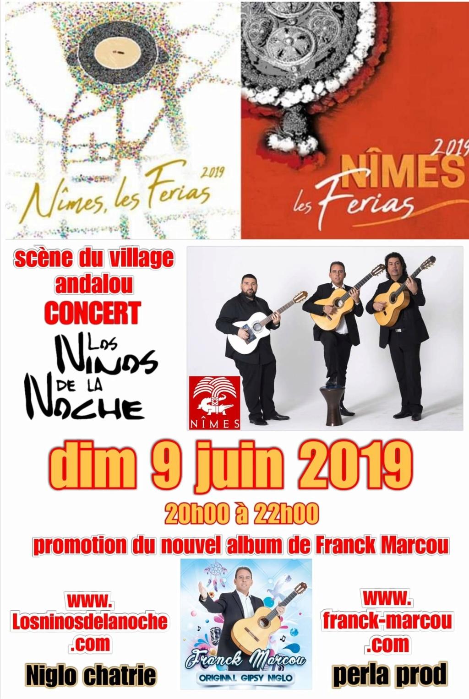 Férias de Nîmes -Los Ninos de la Noche- Dimanche 9 Juin  Fb_im173