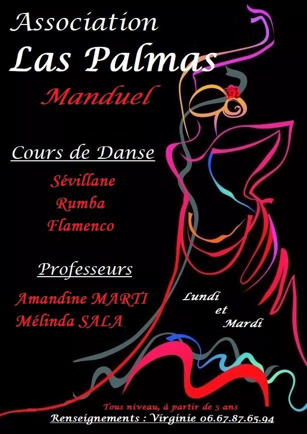 Cours de danse à Manduel  Fb_img39