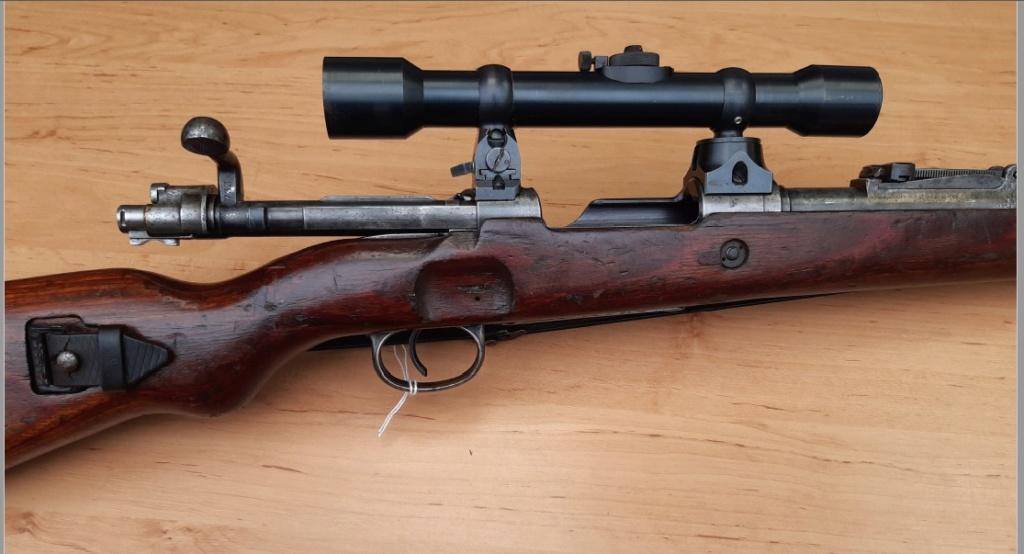 Avis mauser sniper Gustloff Mod. 98 Cotzod10