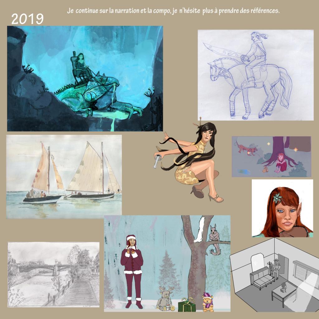 [inspi] Timeline - vos vieux dessins - Page 4 Timeli12