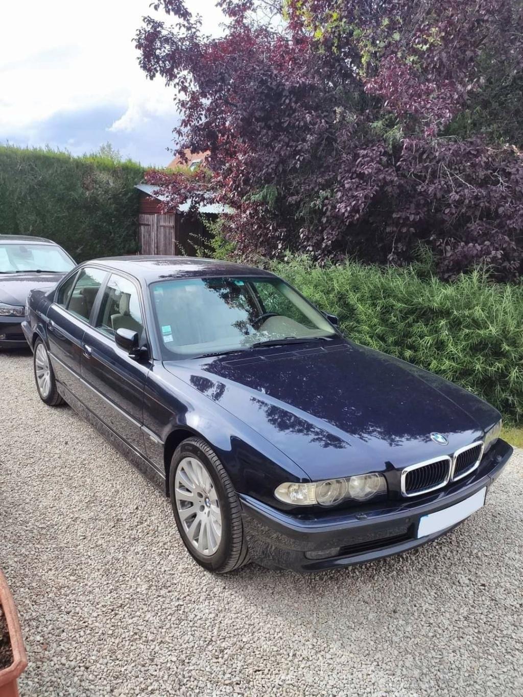 Ma BMW 730D Receiv14