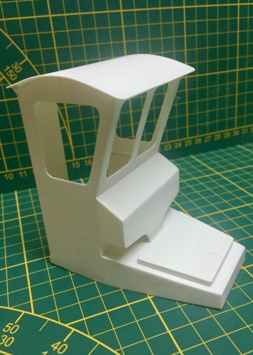 Petit «workboat» réalisé par wadone - Page 2 76043c10