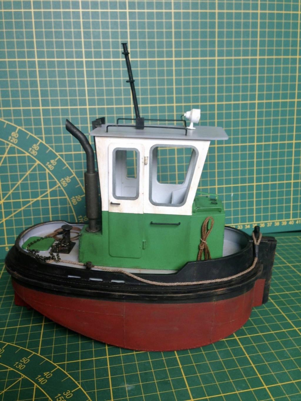 Petit «workboat» réalisé par wadone Bb29ec10