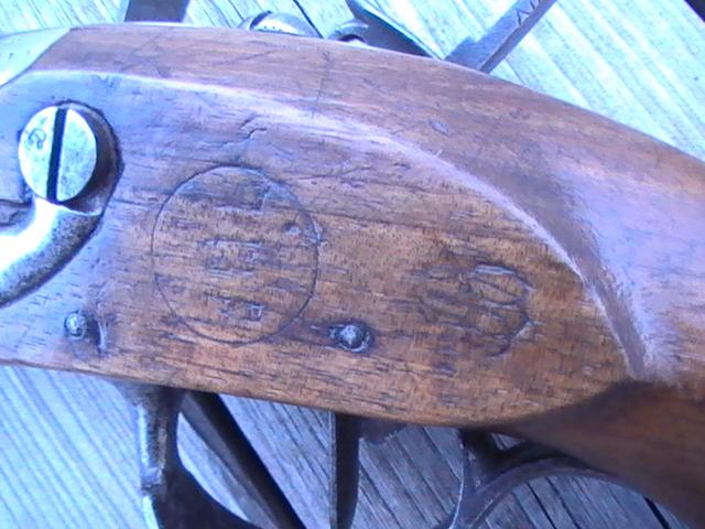 Pistolet AN IX Pic_3123