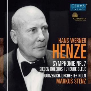 Hans Werner HENZE (1926-2012) - Page 6 42600310