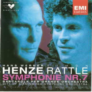 Hans Werner HENZE (1926-2012) - Page 6 Front12