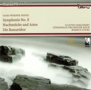 Hans Werner HENZE (1926-2012) - Page 6 P-0111