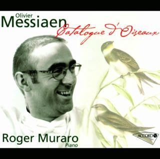 Messiaen - Regards sur l'enfant Jésus (+catalogue d'oiseaux) - Page 2 Roger_11