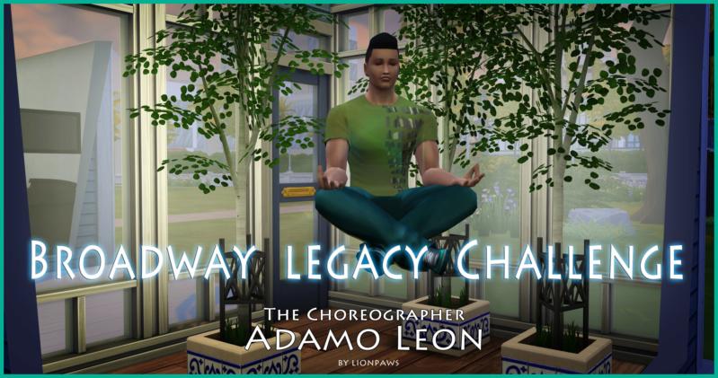 lionpaws 'Broadway Legacy Challenge' Blc2ad11