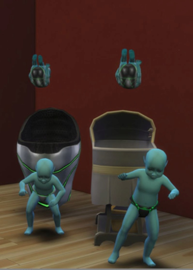 Caption This: Special Pictures That Need A Caption (All Sim Games) - Page 5 Double10