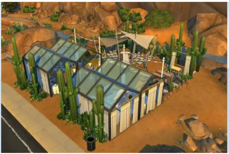 The Sims Spark'd Challenges Are Live on The Sims Gallery End_of10