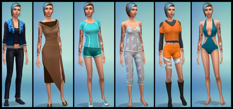 lionpaws S4 CAS Creations (Home of the Zodiac Sims) - Page 3 Helgaa10