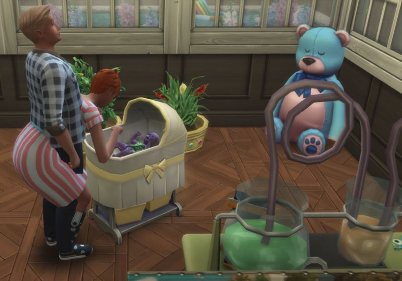 Caption This: Special Pictures That Need A Caption (All Sim Games) - Page 6 Ooops110