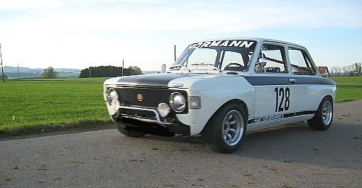 fiat 128 1300 cc special Fertig11