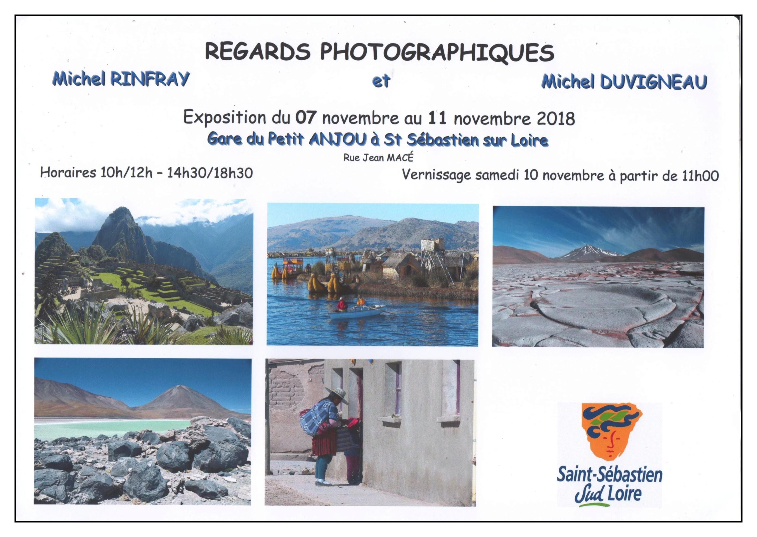 EXPO à ST SEBASTIEN  1-1-0010