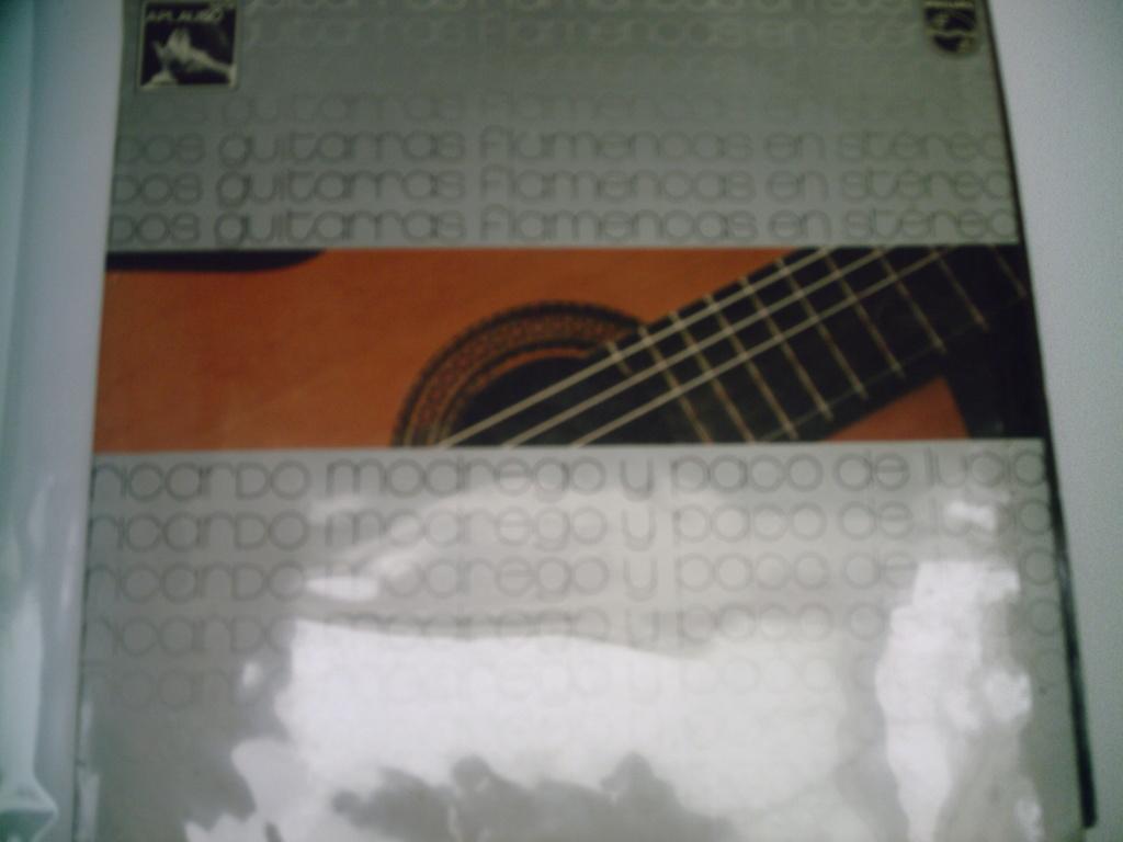Flamenco cassette et disque vinyle   - Page 14 00210