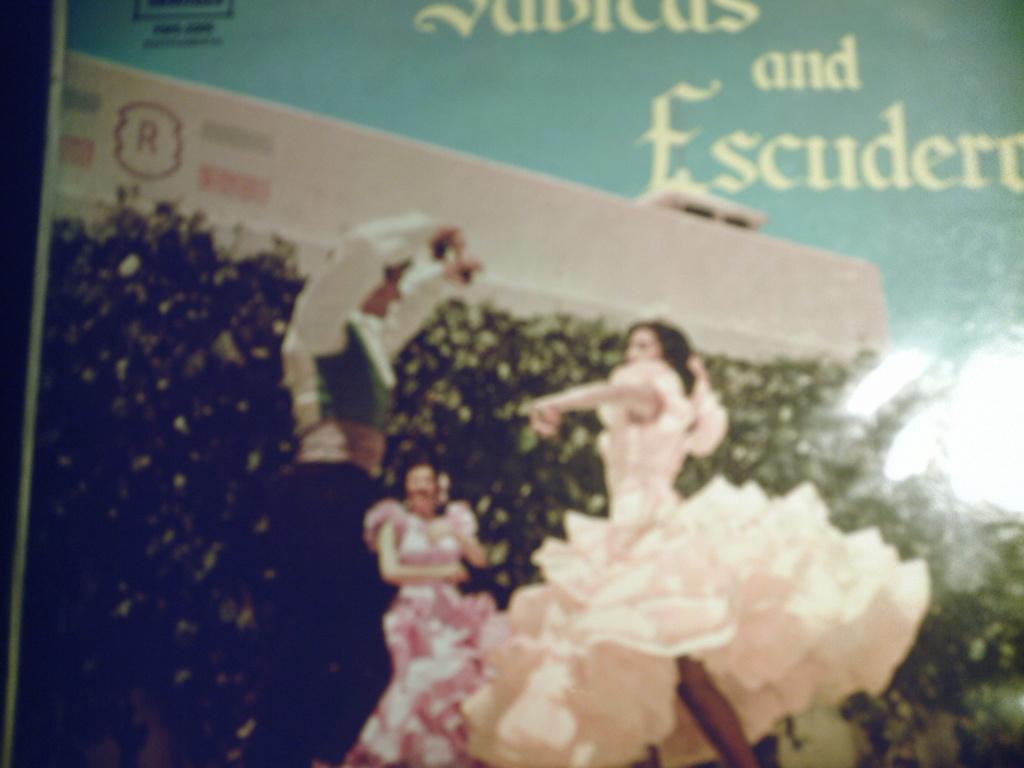 Flamenco cassette et disque vinyle   - Page 14 00211